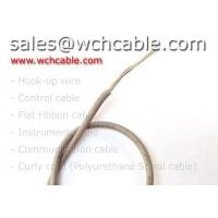 Wholesale Fire Resistant Teflon FEP Computer Cable UL10102, UL10156, UL10192, UL10248 from china suppliers