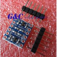 Buy cheap Two Channel IIC I2C Logic Level Converter Bi-Directional Module 3.3-5V M91 from wholesalers