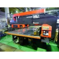 Buy cheap AMADA Turretpanch Press VIPROS-357Q from wholesalers