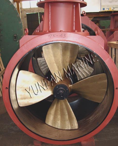 Quality Fixed Pitch Bow Thruster for sale