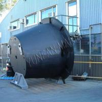 Buy cheap Cone type Rubber Fender product