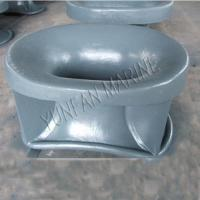 Wholesale EU Bulwark Mount Mooring Chock from china suppliers