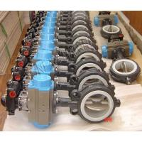 Wholesale Marine Clip Butterfly Valve from china suppliers