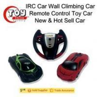 IRC Car Wall Climbing Car Remote Control Car New And Hot Sell Toy Car RC Car Manufactures