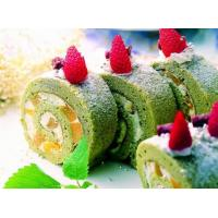 Buy cheap Matcha Roll Cake from wholesalers