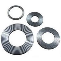 Buy cheap Corrugated Gasket with PTFE Coated from wholesalers