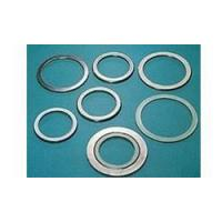 Buy cheap Inner & Outer Rings of spiral wound gasket from wholesalers