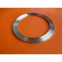 Buy cheap Kammprofile gasket for heat exchanger from wholesalers