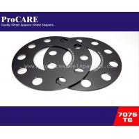 Buy cheap T7075 T6 3mm 5x120 Bmw Wheel Spacer from wholesalers