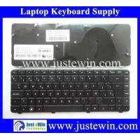 Buy cheap Laptop Screen For HP Compaq CQ42 G42 Series Black SP Spanish Laptop Keyboard from wholesalers