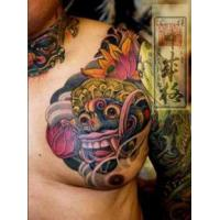 Wholesale tattoo picture 21 from china suppliers