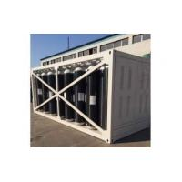 Buy cheap 20' CNG cylinder cascade from wholesalers