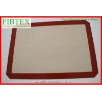 Buy cheap easy and convenient baking non-stick silicone baking mats from wholesalers
