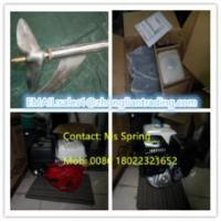 Buy cheap marine Long Shaft propeller for madagascar and russia etc from wholesalers
