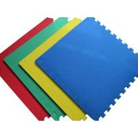 Buy cheap 4 COLORS PLAY MAT from wholesalers