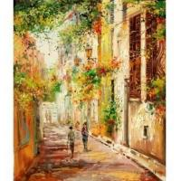Buy cheap Hot! Belle alle, Provence from wholesalers