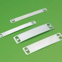 Buy cheap stainless steel marker plate from wholesalers