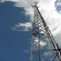 Buy cheap Self Supporting Communication Tower from wholesalers