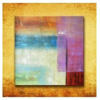 Buy cheap Pure hand-painted oil painting modern abstract from wholesalers
