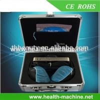 Buy cheap CE certificate Bulgarian language 9D body composition analyzer 9D nls chemistry analyzer from wholesalers