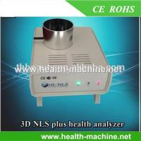 Buy cheap Newest latest software 3D-NLS health analyzer /3d nls body health analyzer from wholesalers
