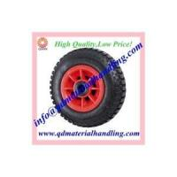 Buy cheap Solid Rubber Puncture Proof Tyres - Plastic centred 250x4 from wholesalers
