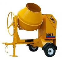 China Hand Operated Concrete Mixer on sale