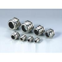 Buy cheap PG Type Metal Cable Glands Cable Gland from wholesalers