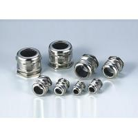 Buy cheap PG/PG-Length Metal Cable Glands Cable Gland from wholesalers