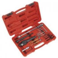 Buy cheap Damaged Glow Plug Removal Set, 1/4NF28, M8 x 1mm, M10 x 1mm, SX0408 from wholesalers