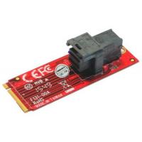 Buy cheap U.2 SFF-8643 SSD to M.2 PCIe adapter from wholesalers