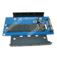 Buy cheap 2010-2011 MACBOOK AIR A1369 A1370 ssd to SATA card+3.5-Inch Bracket from wholesalers