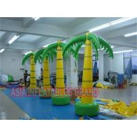 Buy cheap Commercial Grade and Durable Air Tight Inflatable Coconut Trees for Sale from wholesalers