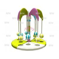 Buy cheap indoor playground equipment for sale from wholesalers