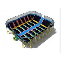 Wholesale little tikes trampoline from china suppliers