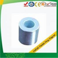 Buy cheap Zinc Coated Radial Ring Neodymium Magnet from wholesalers