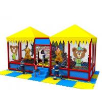 Buy cheap home playground equipment from wholesalers