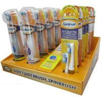 Wholesale toothbrush PDQ from china suppliers