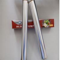 Wholesale standard aluminium foil--18m from china suppliers