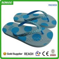 Buy cheap Everlast beach rubber flip flop for kids from wholesalers