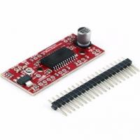 Buy cheap COMPONENTS A3967 EasyDriber Stepper Motor Driver Board from wholesalers