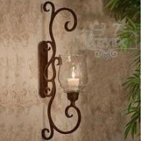 Buy cheap floor stand wedding decor metal candle holder from wholesalers