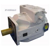 Buy cheap Rexroth Type A4VSO125 Variable Axial Piston Hydraulic Pump from wholesalers