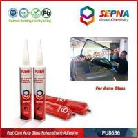 Buy cheap Fast Curing Windscreen Sealant from wholesalers