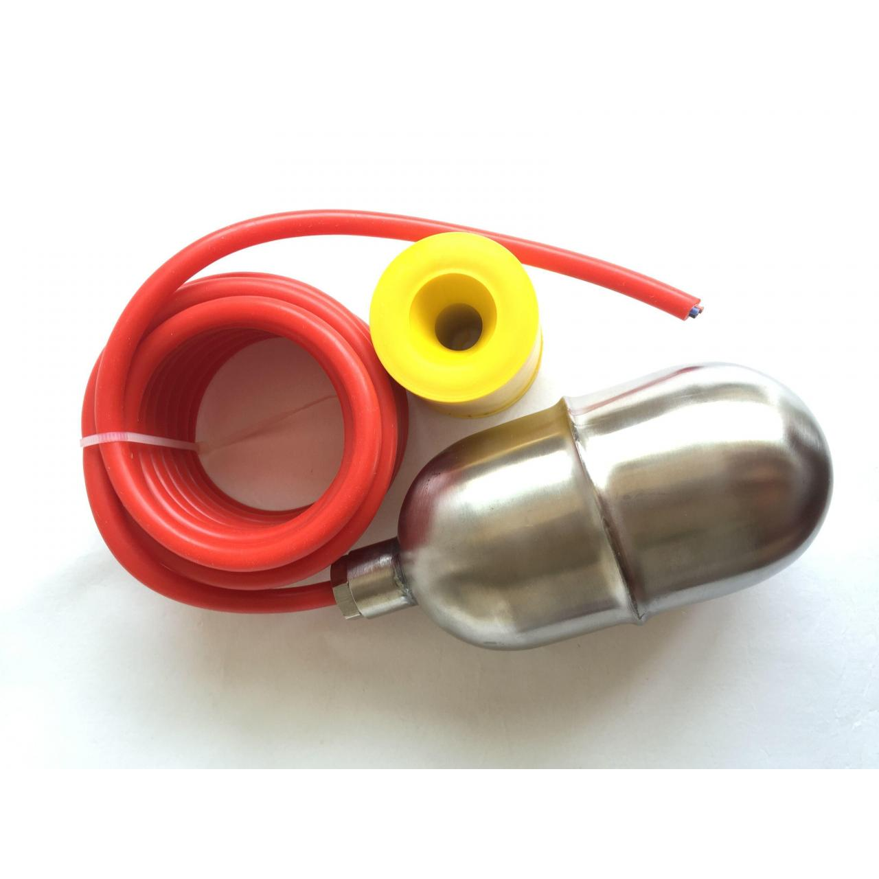 Buy cheap stainless steel Float Switch from wholesalers