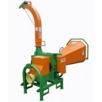 Buy cheap CP5 PTO Wood Chipper(Europe style) from wholesalers