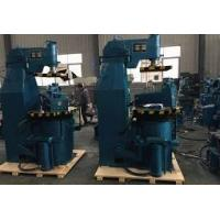 Buy cheap Jolt squeeze moulding machine for casting from wholesalers