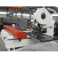Buy cheap Special Thick Plate CNC Punching Mahcine from wholesalers