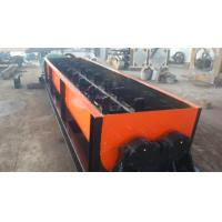 China AAC Block Plant Double-shaft mixer on sale
