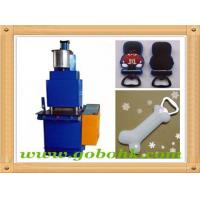 Wholesale PVC bottle opener making machine/micro injection machine from china suppliers